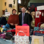 7Millstreet Christmas Market on Sunday 2nd Dec. 2012