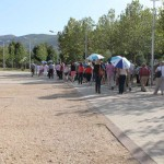 14Medjugorje Pilgrimage 2012 - Part 3