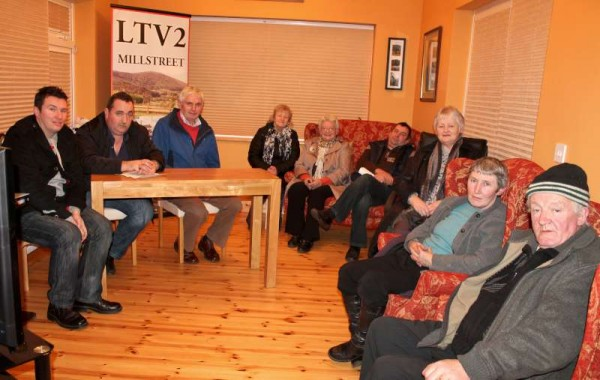 Members of LTV2 Millstreet continue to meet on a weekly basis at their Mount Leader base to plan for improved television signal for Local Television.   We thank Bernard Crowley for arranging to upload online our currently brief programmes.   We hope to be back with our more usual longer and regular programming as soon as possible.  (S.R.)