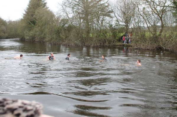 25Annual Boeing Swim at Blackwater 2013