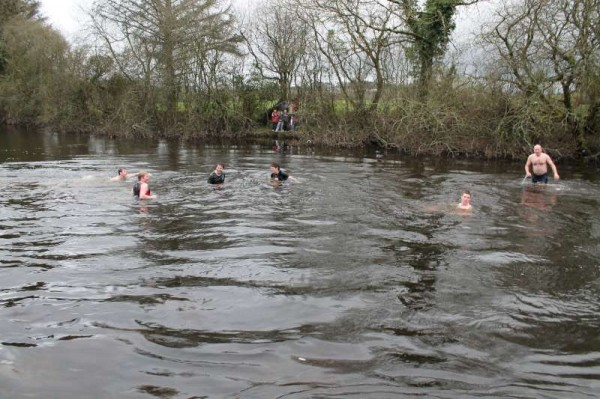 26Annual Boeing Swim at Blackwater 2013