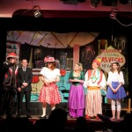 36Aladdin Panto in Rathmore 2013 Part 1