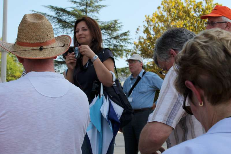 4Medjugorje Pilgrimage 2012 - Part 3