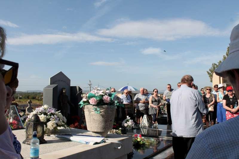 52Medjugorje Pilgrimage 2012 - Part 3