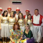 54Aladdin Panto in Rathmore 2013 Part 1