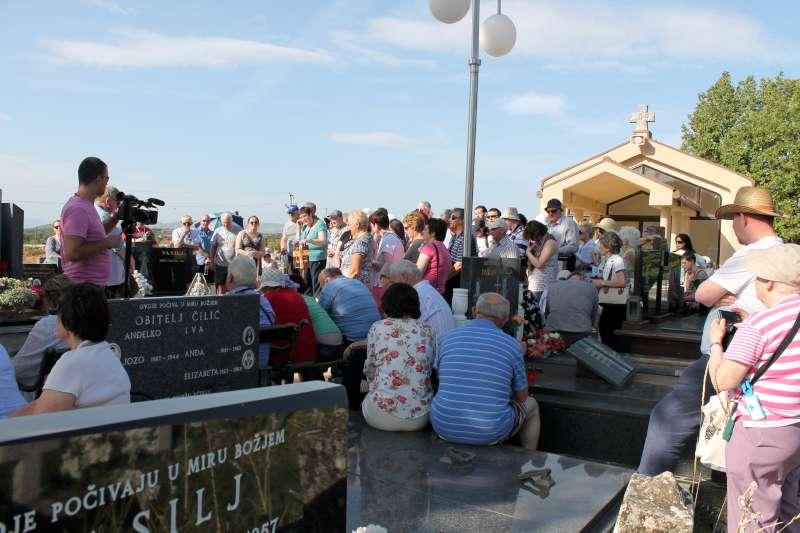 54Medjugorje Pilgrimage 2012 - Part 3