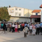 90Medjugorje Pilgrimage 2012 - Part 3