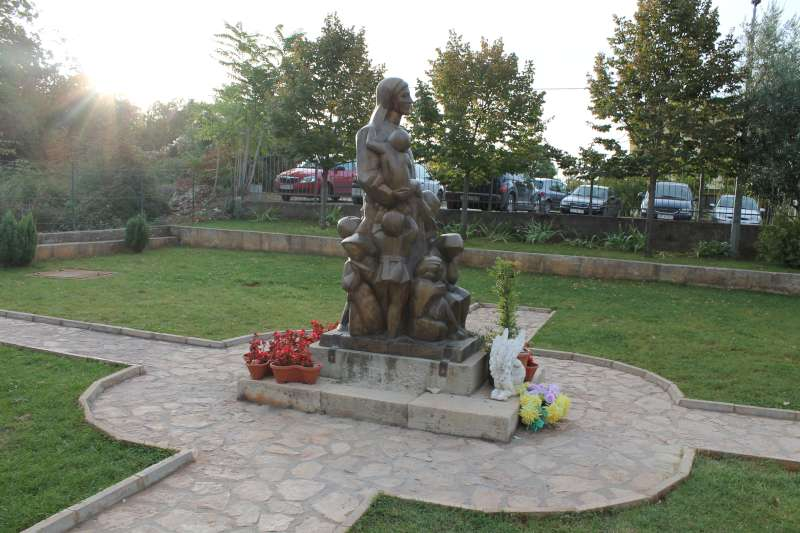93Medjugorje Pilgrimage 2012 - Part 3