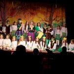 9Aladdin Panto in Rathmore 2013 Part 1