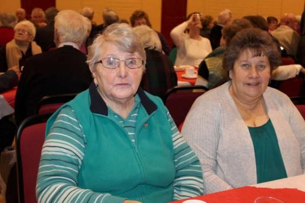 19Dromtariffe Seniors Party  2013 - Part 1