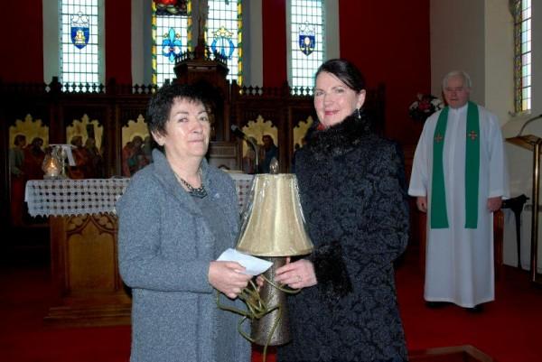 2013-02-09 Nono's Presentation at Ballydaly Church 01