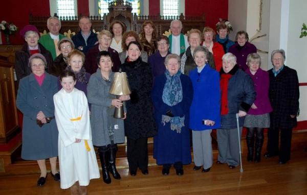 2013-02-09 Nono's Presentation at Ballydaly Church 02