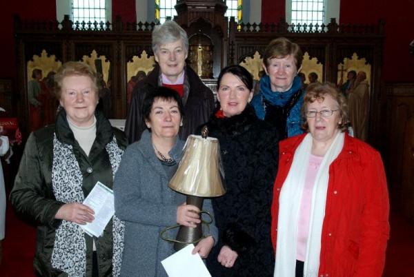 2013-02-09 Nono's Presentation at Ballydaly Church 03