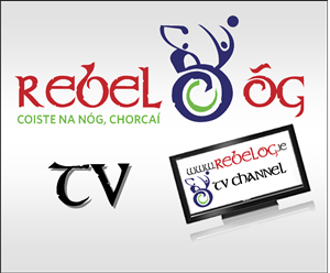 Rebel Og TV Logo