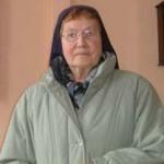 Sr.Celestine O'Shea - Presentation Sister