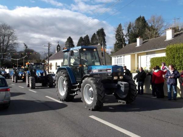 101Carriganima Parade 2013 -800