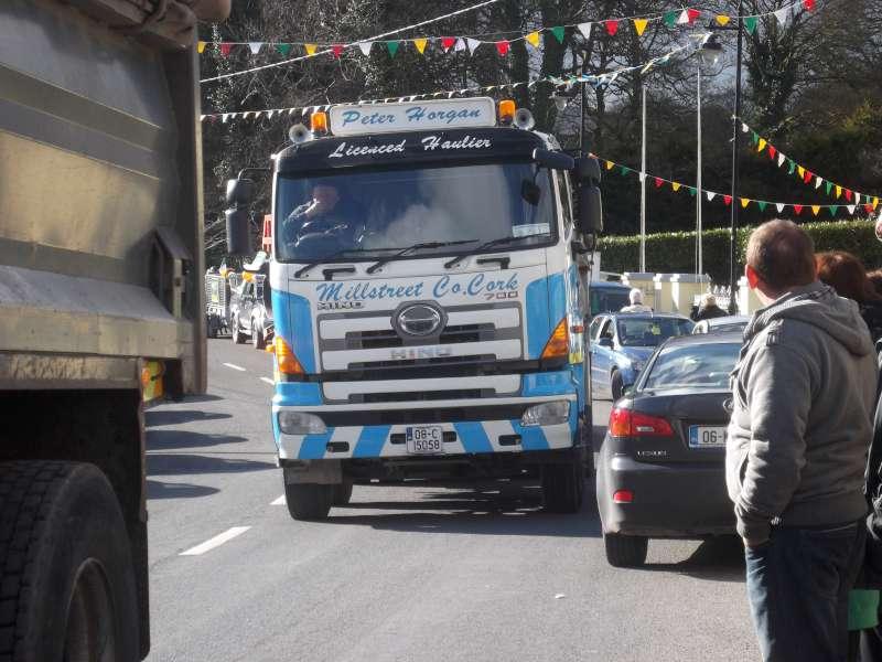 132Carriganima Parade 2013 -800