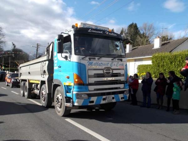 133Carriganima Parade 2013 -800