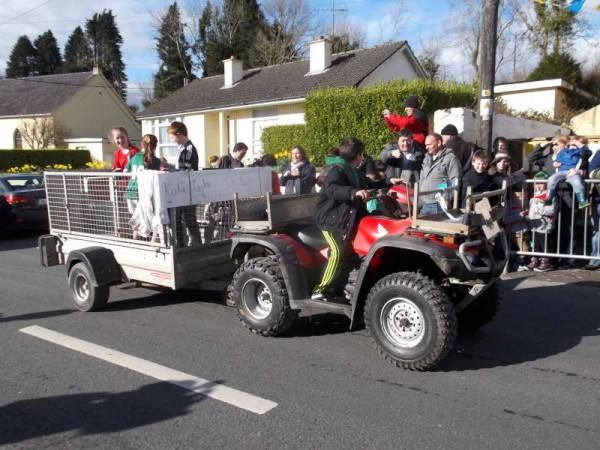 143Carriganima Parade 2013 -800