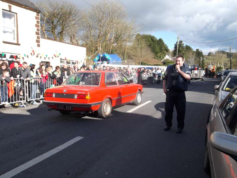 149Carriganima Parade 2013 -800
