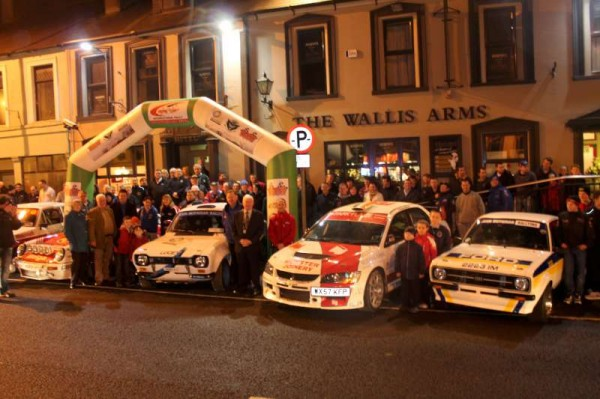 1Cork 20 Unveiled in Millstreet 2013 -800