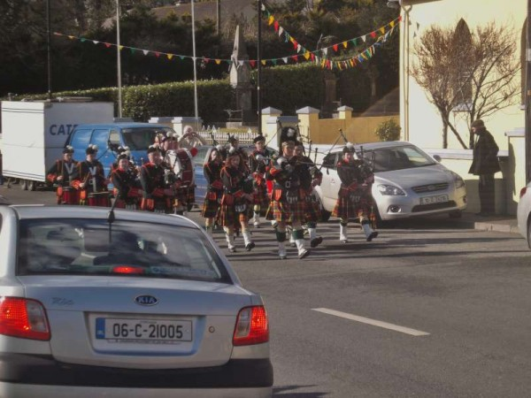 42Carriganima Parade 2013 -800