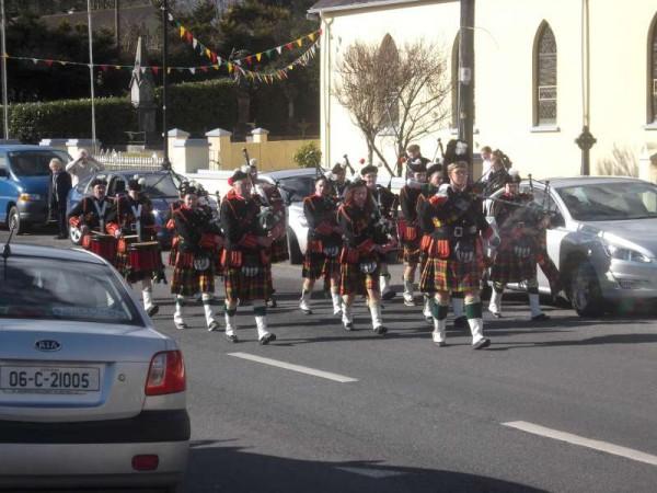 43Carriganima Parade 2013 -800