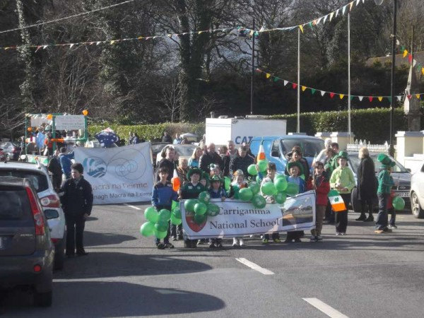 44Carriganima Parade 2013 -800