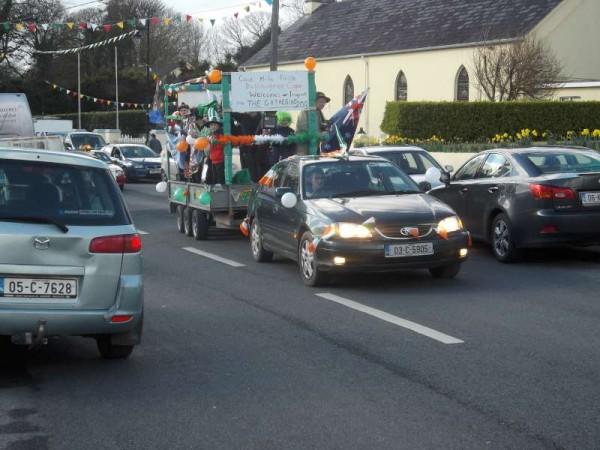 58Carriganima Parade 2013 -800