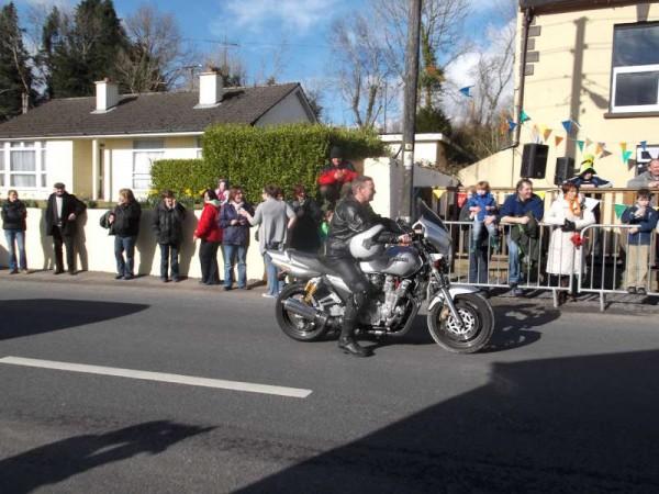 66Carriganima Parade 2013 -800