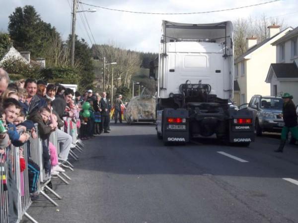 76Carriganima Parade 2013 -800