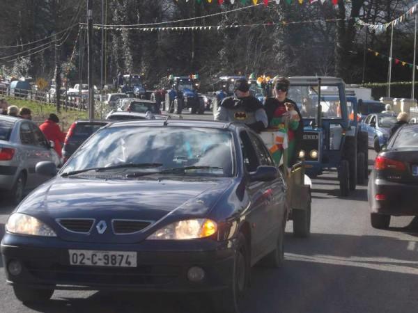 82Carriganima Parade 2013 -800