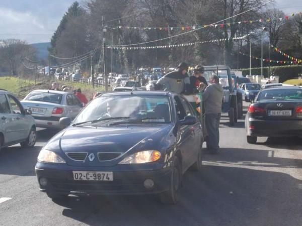 94Carriganima Parade 2013 -800