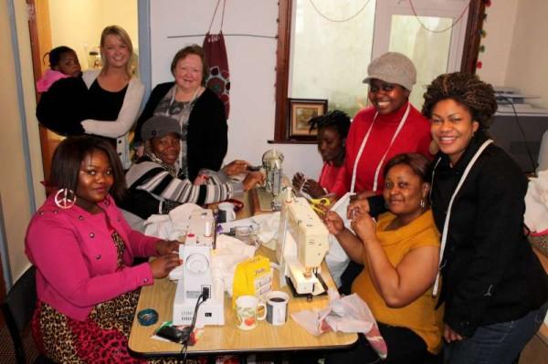15Millstreet Working Together Workshop & BBQ 2013 -800
