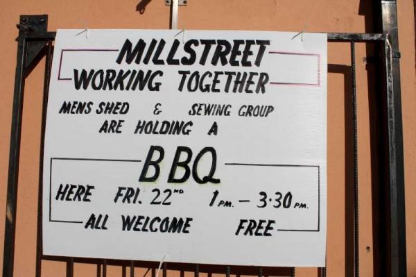 43Millstreet Working Together Workshop & BBQ 2013 -800
