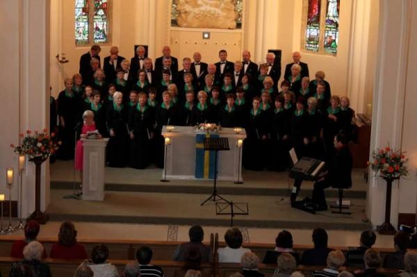 11Cork Choral Fringe Festival at Drishane 2013 -800