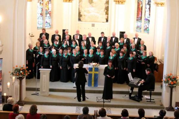 12Cork Choral Fringe Festival at Drishane 2013 -800
