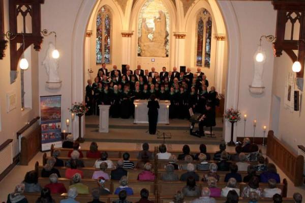 13Cork Choral Fringe Festival at Drishane 2013 -800