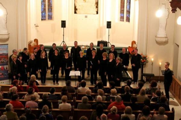 15Cork Choral Fringe Festival at Drishane 2013 -800