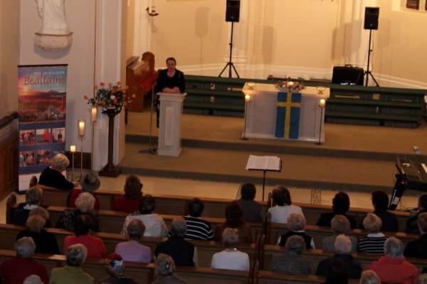 16Cork Choral Fringe Festival at Drishane 2013 -800