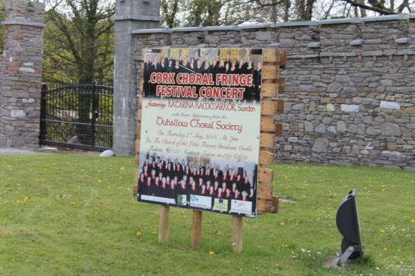 1Cork Choral Fringe Festival at Drishane 2013 -800