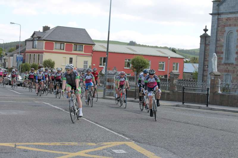 1National Cycle Rás in Millstreet 23 May 2013