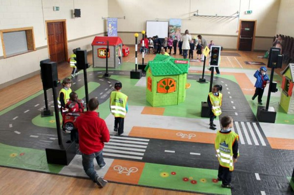 1Road Safety Workshop for Primary Schools 2013 -800