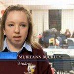 2013-05-20 World Wide Welcome at MCS on Nationwide RTE1 - 06 Muireann Buckley