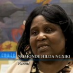 2013-05-20 World Wide Welcome at MCS on Nationwide RTE1 - 09 Nomonde Hilda Ngxiki