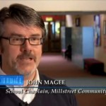 2013-05-20 World Wide Welcome at MCS on Nationwide RTE1 - 16 John Magee