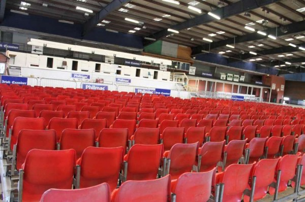 Lots of enthusiastic preparations are presently being made at Green Glens for this weekend's highly prestigious National Sheep Shearing Event.   Cork Music Station  will broadcast live from the event on both days from 2 to 4 pm.  See the event's own website www.sheepshearing.ie (S.R.)