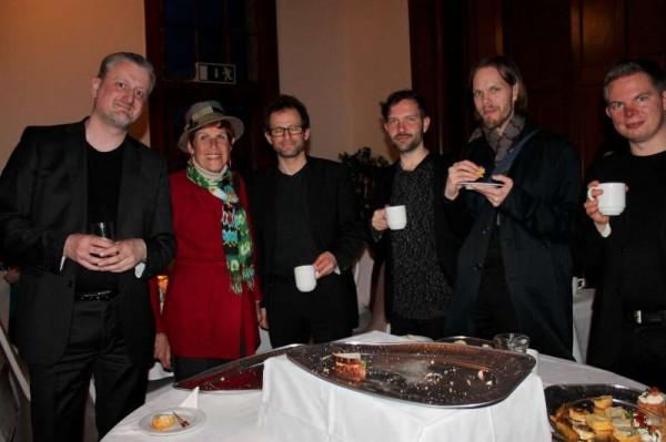22Cork Choral Fringe Festival at Drishane 2013 -800