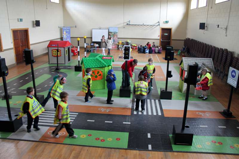 2Road Safety Workshop for Primary Schools 2013 -800