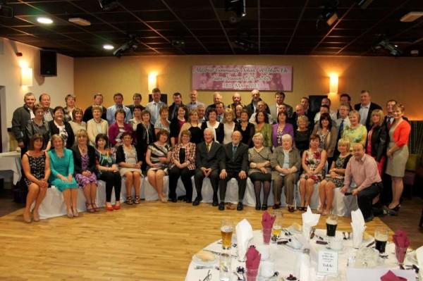 30MCS Class 1973 -1978 Reunion 2013 -800